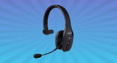 Blue Parrott B450-XT Headset