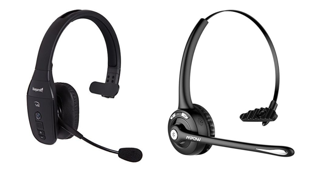 d50ee407edb The 10 Best Bluetooth Headsets For Truckers (The Ultimate Guide)
