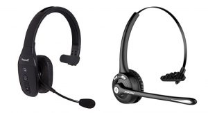 Bluetooth Headsets For Truckers