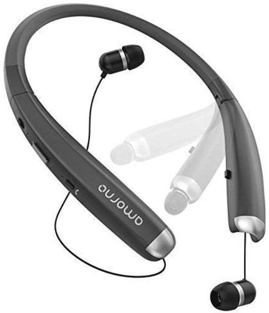 AMORNO Neckband Headset