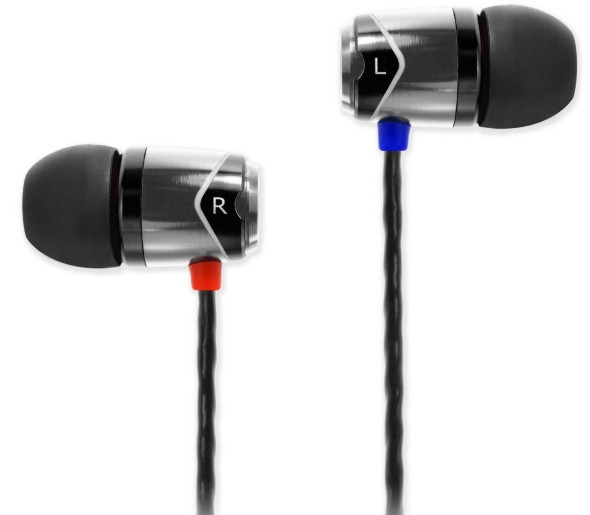 SoundMAGIC E10 Noise Isolating