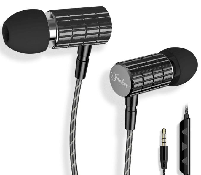 Tintec In-ear Earbuds
