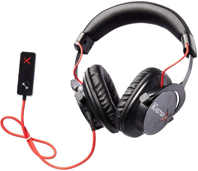 Creative Sound BlasterX H7