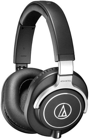Audio-Technica ATH M70x
