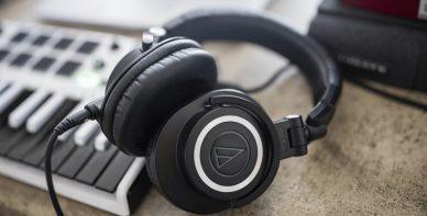 8 Best Headphones For Video Editing Top 2020 Picks