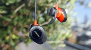 Best Outdoor Headphones