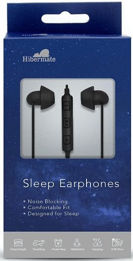 Hibermate Sleep Earphones