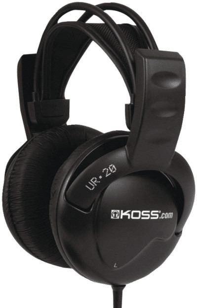 Koss-UR-20