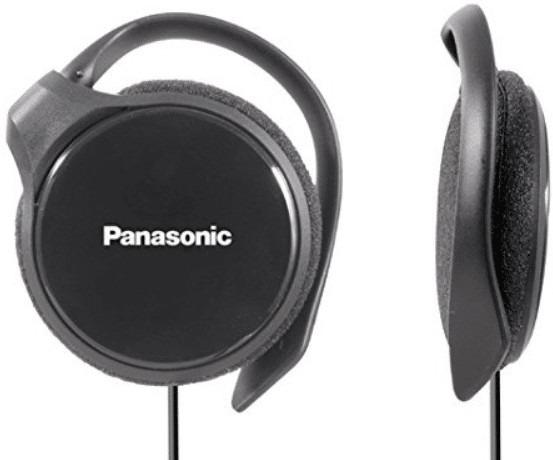 Panasonic- Rp-hs46e-k