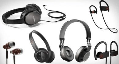 14 Best Headphones Under 20 – Inexpensive Wired & Wireless