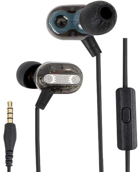 Audiophile Earbuds