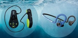 Best Waterproof Bluetooth Headphones for Swimming