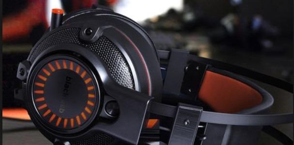 Blackweb Bluetooth Headphones