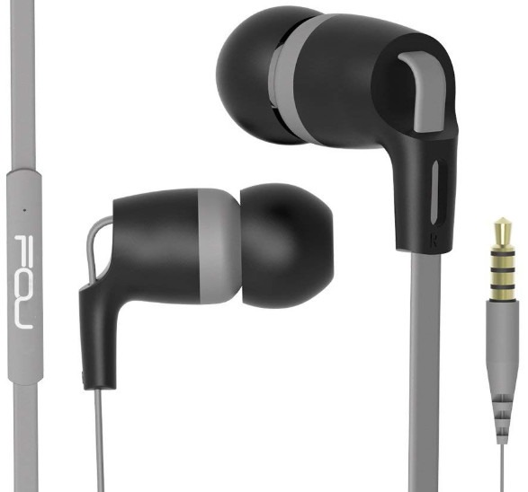 FOU Earbuds