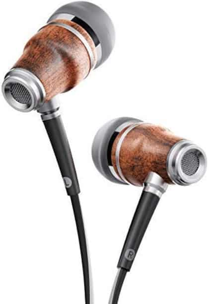 Symphonized NRG Wired Earbuds