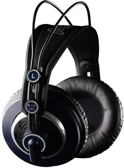 AKG K 240 MK II Studio Headphone