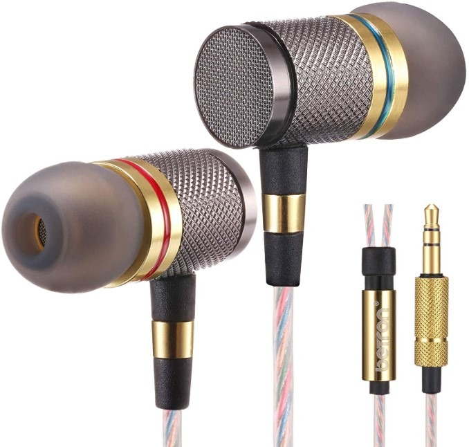 Betron-YSM1000-Earbud