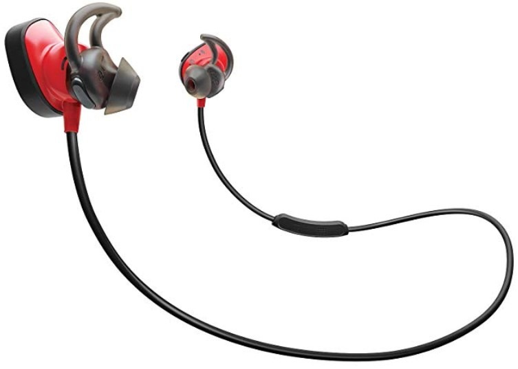 Bose SoundSport Pulse Headphone
