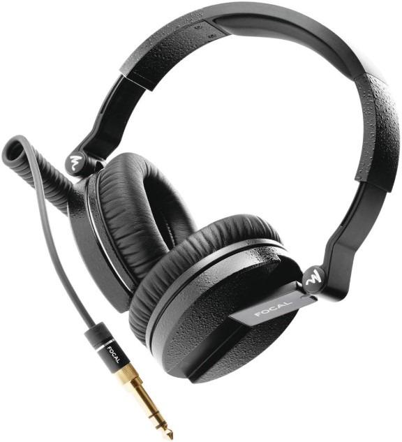 Focal Spirit Pro Studio Headphone