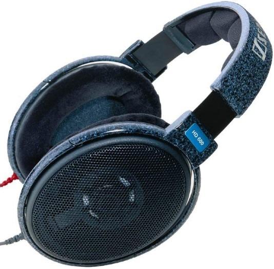 Sennheiser HD 600 Studio Headphone