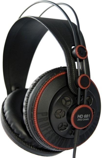 Superlux HD 681 Studio Headphone