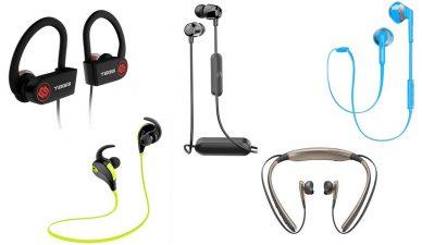 11 Best Earbuds Under 20 – [ Wireless & Cheap In-Ear Picks ]