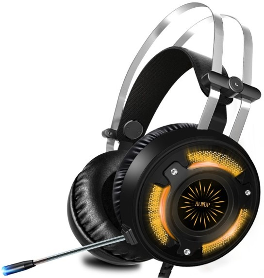 ALWUP Stereo Gaming Headset