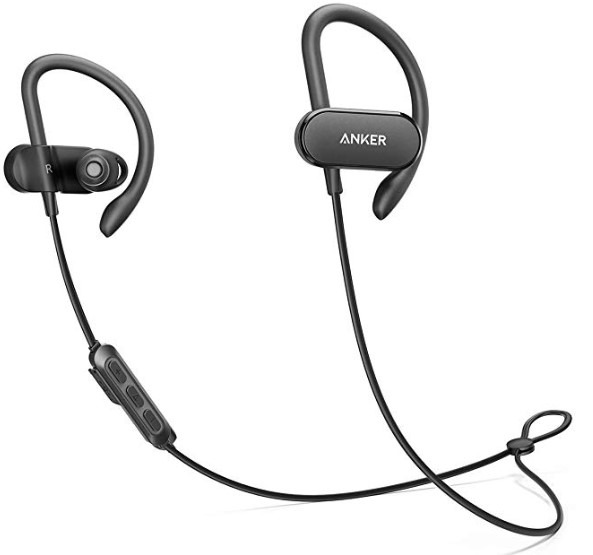 Anker Curve Wireless Headphones