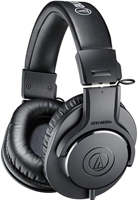 Audio-Technica ATH-M20x Headphone