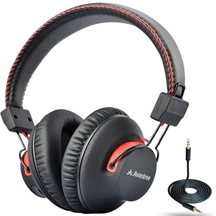 Avantree Wired Headphone