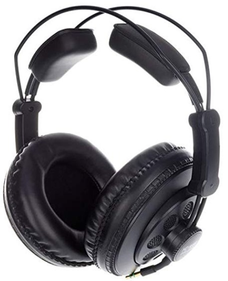Superlux HD668B Headphone