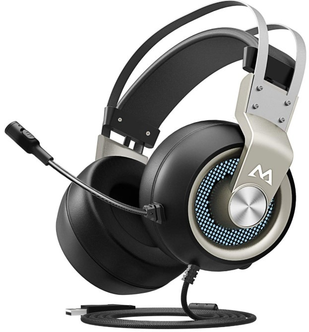 8 Best Gaming Headsets Under 30 In 2020 Best Quality