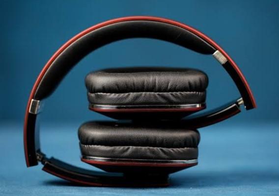 Best Over Ear Headphones Under 50