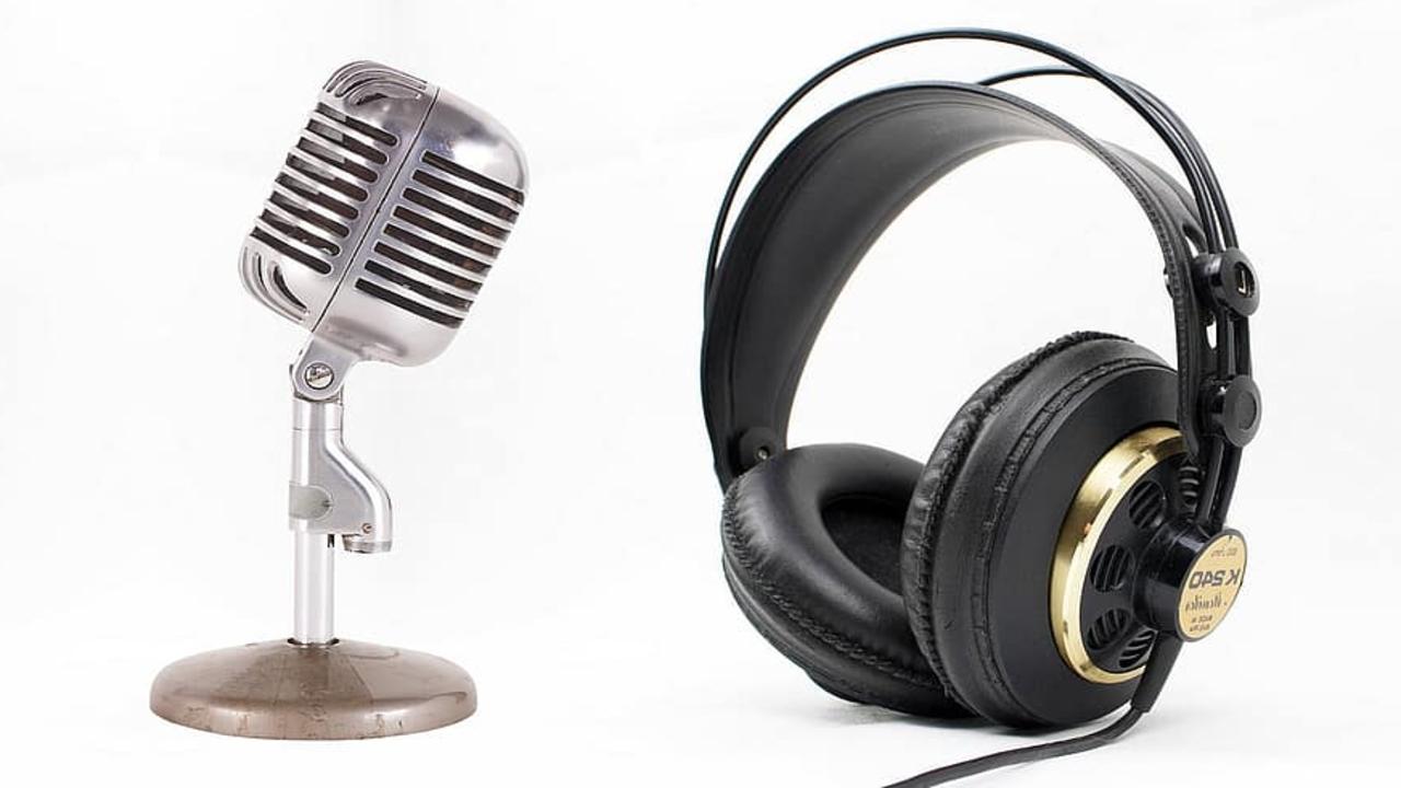 Best Headphones for Voice Over