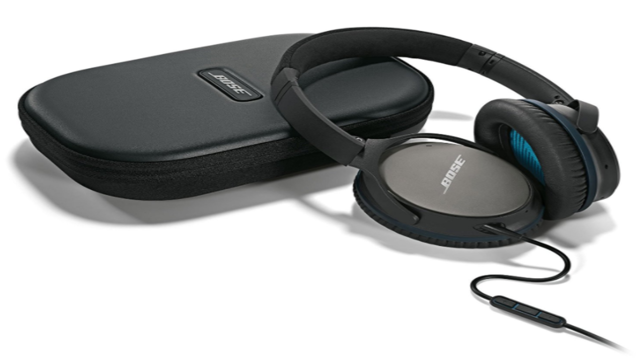 Best Noise-Canceling Headphones under 200