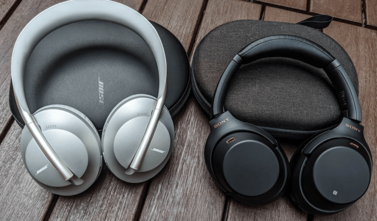 How to Connect Sony Bluetooth Headphones – Pair in 2021